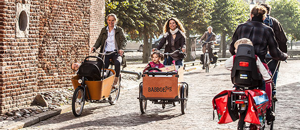 Camcycle Cargo Carnival