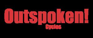 Outspoken Cycles Logo