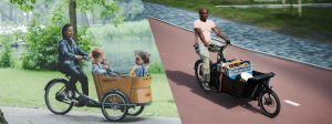 Try Before You Buy Cargo Bike