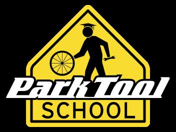 Park Tools School Course Logo